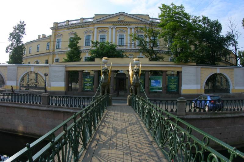 санкт - петербургский государственный институт машиностроения: